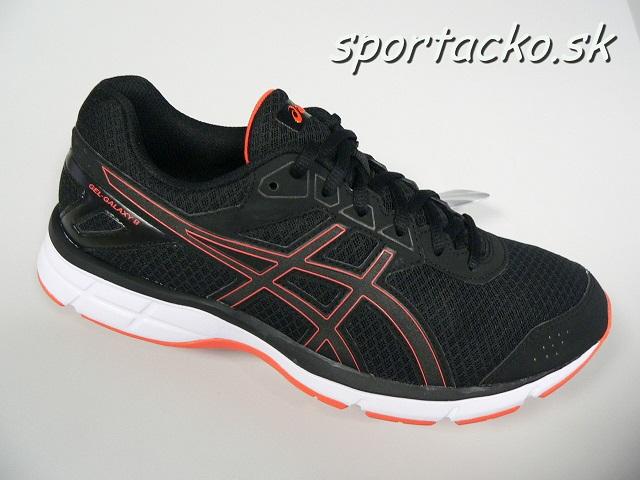 Asics-Obuv ŠPORTOVÁ-Pánska športová obuv ASICS Gel-Galaxy 9  3512ea32bb6