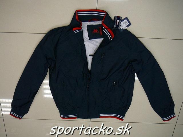 7451f72640da Kappa-Odevy-bundy športové-Pánska prechodná bunda Robe di KAPPA ...