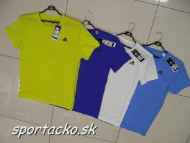 Pánske športové tričká Adidas Sport Ess Tee