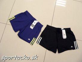 Elastické šortky Adidas Gear Up Short