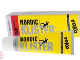 Stúpací vosk na bežky TOKO Nordic Klister