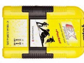 Univerzálny tekutý vreckový lyžiarsky vosk ToKo Express Pocket ZIMA 2019/20