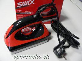 Voskovacia žehlička SWIX T77 Economy 220V