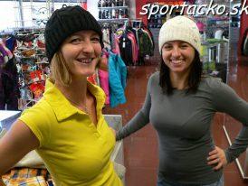 Dámske zimné čiapky STOHR Duria Uni