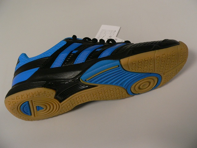 4705dcc4dc0e ... AKCIA  Športová halová obuv Adidas Court Stabil Elite