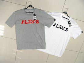 Pánske športové tričká Adidas Graphic Lineage