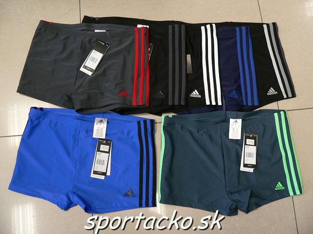 Adidas odevy-Plávanie-plavky-Pánske športové plavky Adidas Boxer ... 691e860fca1