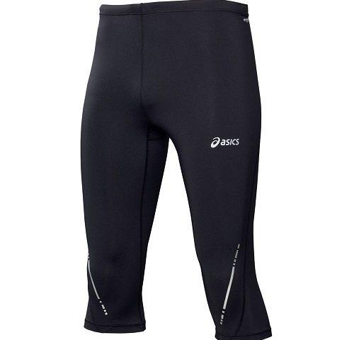 Športové 3/4 elastické nohavice Asics Knee