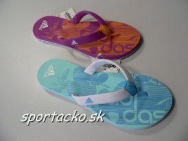 AKCIA: Dámska plážová obuv Adidas Chilwa