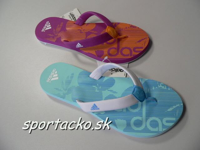 25d6cbf44d AKCIA  Dámska plážová obuv Adidas Chilwa