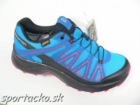 Dámska obuv Salomon XA Centor GORE-TEX