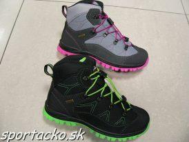 Dámska/junior turistická obuv HC Trek Lite 2