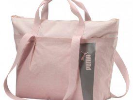 Dámska športová taška cez plece Puma Core Style Large Shopper