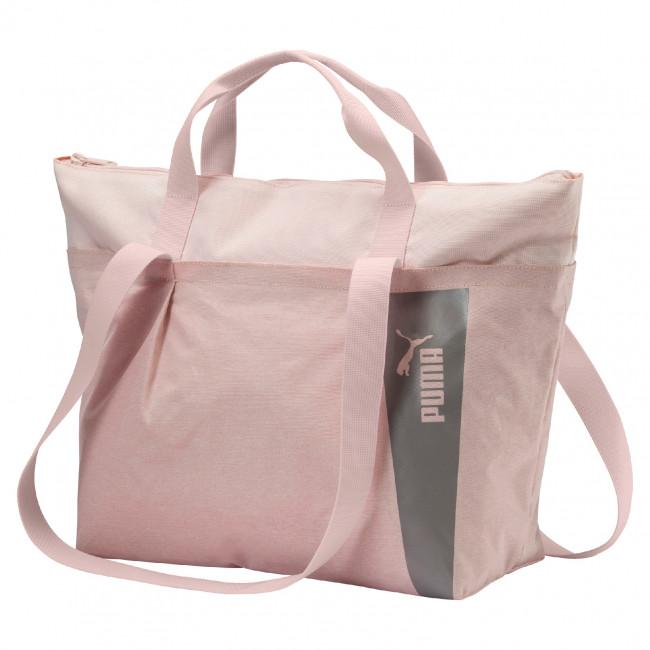 d3847dca7b Dámska športová taška cez plece Puma Core Style Large Shopper ...