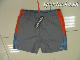 Pánske plážové šortky KAPPA Luka