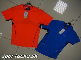 Pánske športové tričko YORK Meo Run Shirt