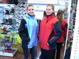 Výpredaj: Turistická bunda 2 in 1 Solden Da.