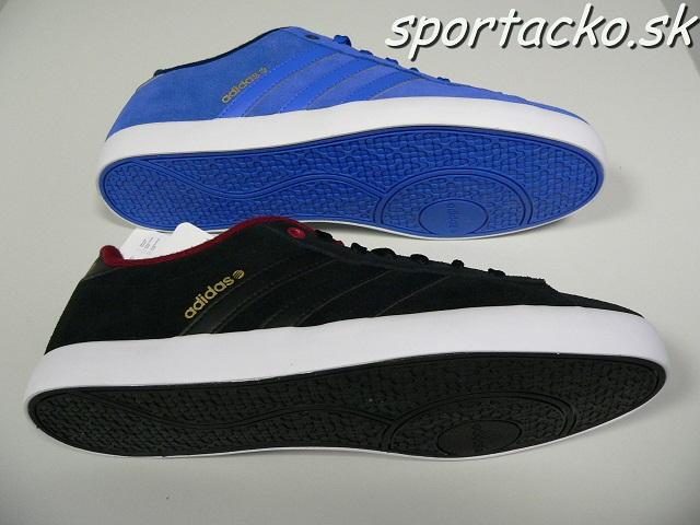 f622237401b0 ... Výpredaj obuvi  Pánska obuv Adidas Derby ST Suede Leather