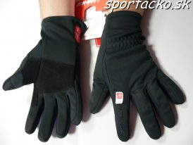 WINDSTOPPER rukavice ZANIER Move GTX