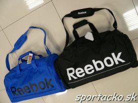 Športová taška Reebok Sport Royal Grip M