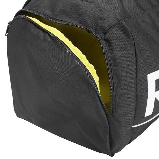 0817d64348 ... Športová taška Reebok Sport Royal Grip M ...