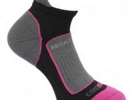 Ponožky Regatta Trail Runner RWH030