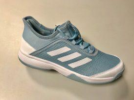 Tenisová obuv ADIDAS adiZero Club new K