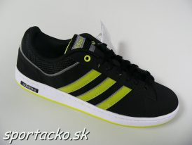 Výpredaj obuvi: Pánska obuv Adidas NEO Derby Set