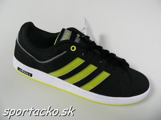 61bdc1689350 Výpredaj obuvi  Pánska obuv Adidas NEO Derby Set ...