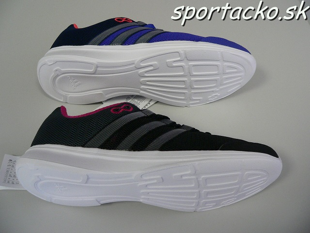 Výpredaj: Dámska športová obuv Adidas lite runner airmesh women