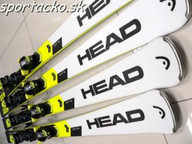 Lyže HEAD World Cup Rebels iShape Pro 18/19 + viazanie HEAD PR 11 GripWalk