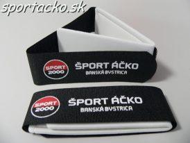 Páska na zopnutie lyží ŠPORT ÁČKO Banská Bystrica - SPORT2000