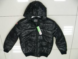 Pánska zimná bunda KAPPA Vipasa