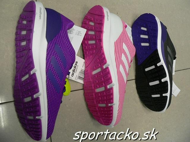 2021 AKCIA Hit týždňa: Bežecká športová dámska obuv Adidas Cosmic W Supercloud