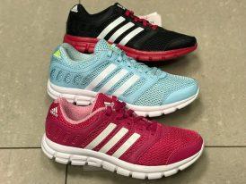 Dámska športová obuv Adidas Breeze 101 2W