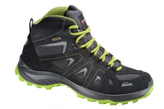 38fdde39e897 Pánska turistická obuv High Colorado Stratus ...