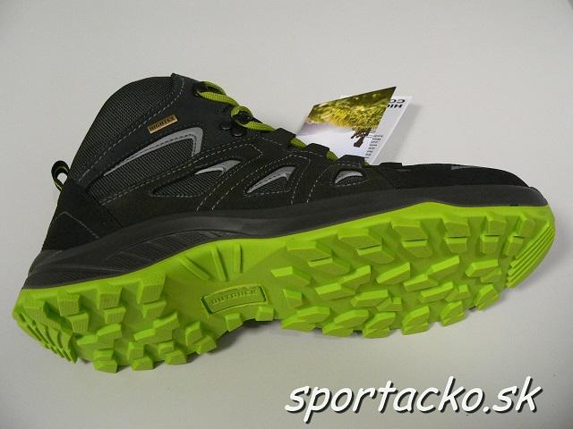 695d43a95a58 ... Pánska turistická obuv High Colorado Stratus ...