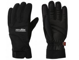 AKCIA nová kolekcia: Zimné softshellové rukavice High Colorado Nordic John 2020/21