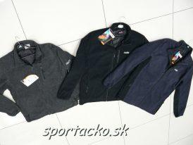 AKCIA: Pánska fleecová bunda ROD
