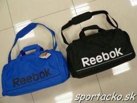 Športová taška Reebok Sport Royal Grip S