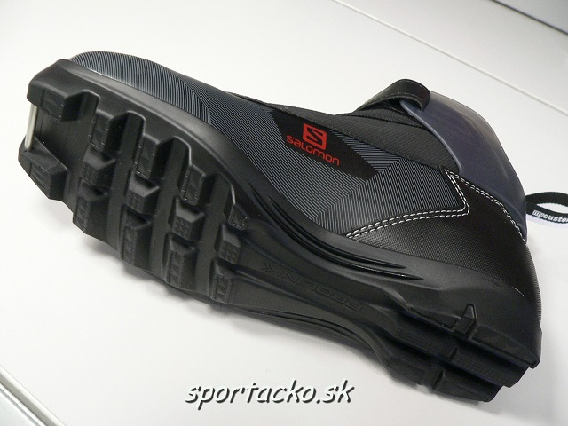 Pánska obuv na bežky Salomon Escape 7 Prolink