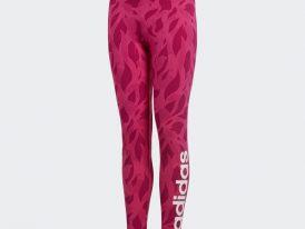 Dievčenské/dámske legíny Adidas Linear Graphic