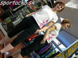 Športové nohavice Adidas Fit Tight ESS 3/4