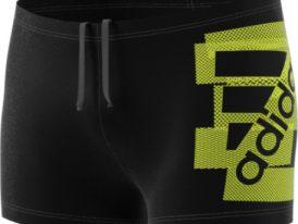Pánske plavky/boxerky Adidas INF AD PR BX