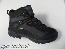 AKCIA: turistická obuv High Colorado Stubai