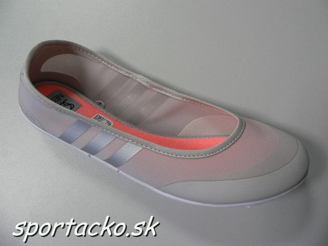 c64a68d5b459 Balerínky Adidas Sunlina by Selena Gomez ...