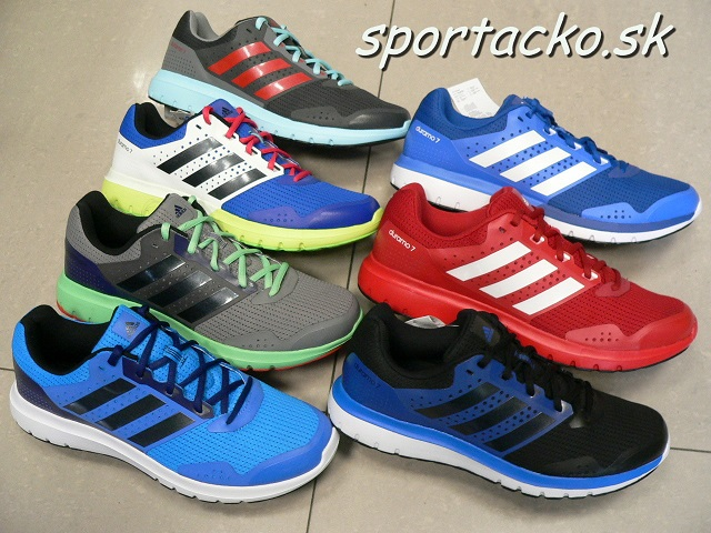 eb866c38bbaf Pánska športová obuv Adidas Duramo 7 m ...