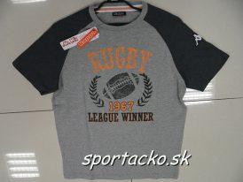 Tričko Kappa Vhilen Rugby League Winner