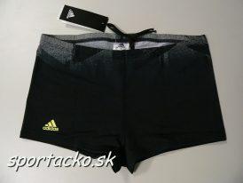 Plavky Adidas Tech Range Boxer Infinitex+