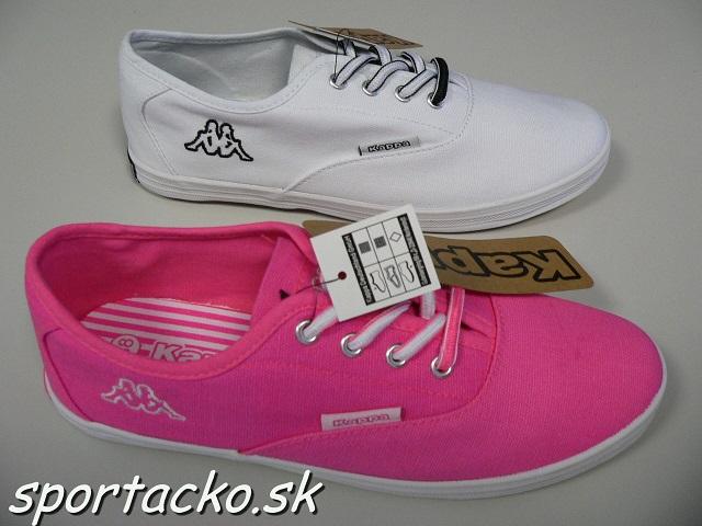 Kappa-Obuv vychádzková-Dámska vychádzková obuv KAPPA Holy  ddadc41ddf0